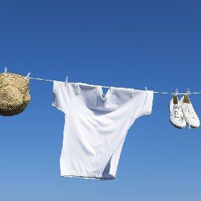纯棉T恤洗了之后总是变形怎么办