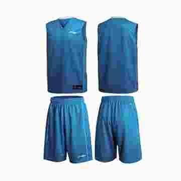 篮球运动套装定做t恤